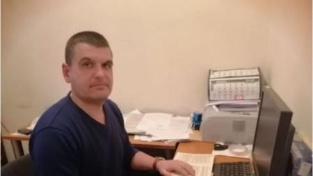 Ярослав Димитров