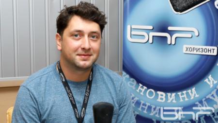 Радо Чурничук