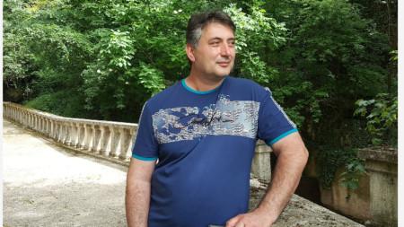 Неделчо Неделчев - кмет на Мадара