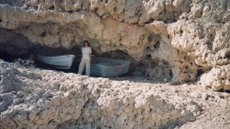 В Оман камъните са с изобилие