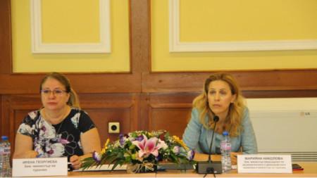 Встреча министра туризма с концессионерами пляжей