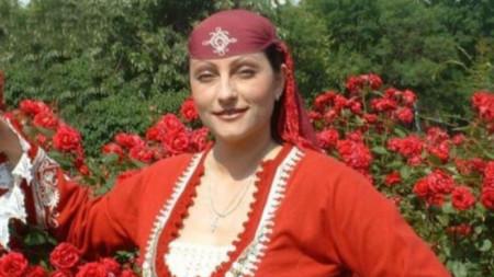 Марияна Павлова