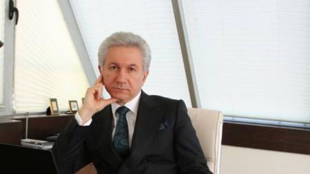 Огнян Траянов, председател на БАИТ