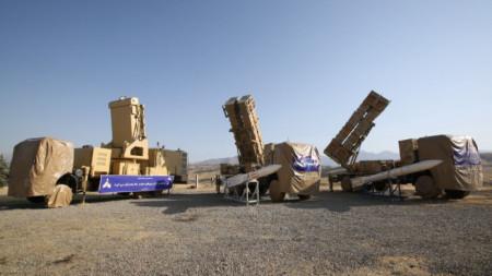 Обект на американската кибератака били ракетни системи на Иранската революционна гвардия.