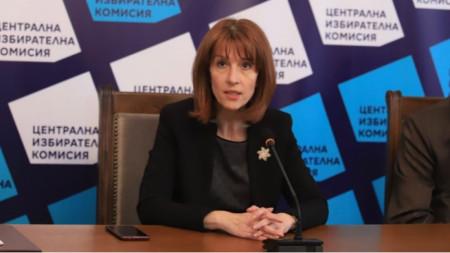 Kamelija Nejkova