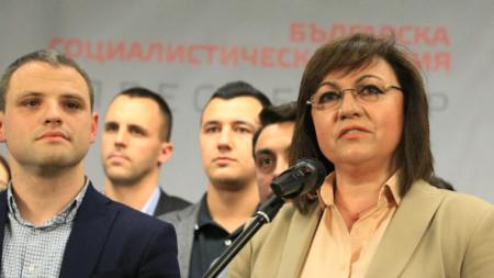 Лидерът на БСП коментира скандала с апартаментите на властта, като заяви, че случилото се е най-добрият синтез на модела