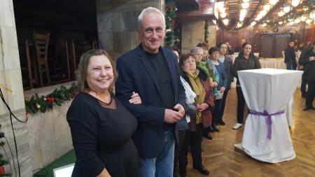 Вечер на дарителите организирах в Бяла Слатина