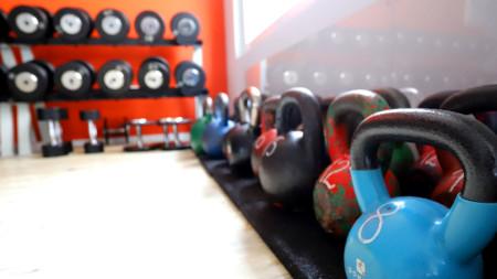 Пандемията и ограничителните мерки лишиха много хора от възможността да тренират в зала и да се грижат за своето тяло и форма.