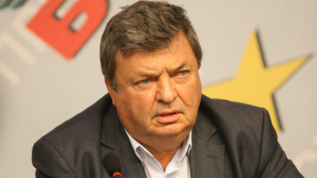 Георги Божинов