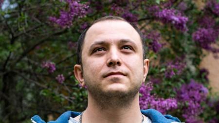 Александър Христов
