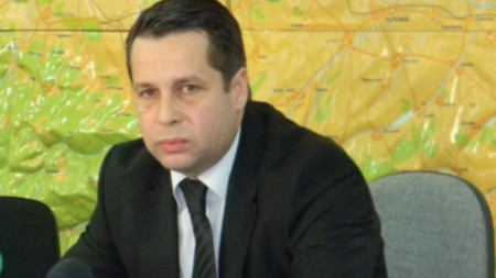 Тодор Чонов - зам.кмет на Пловдив с ресор