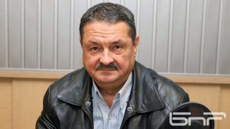 проф.Георги Рачев