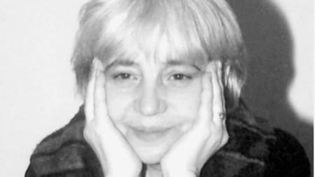 Малина Томова