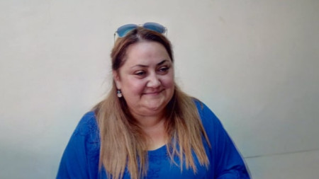 Мария Иванова-Жайгарова