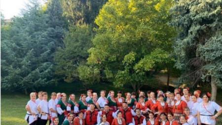 Фестивалът Jam on the River  в село Дебнево