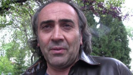 Крум Филипов