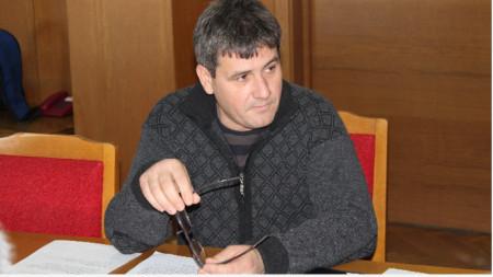 Юлиян Вълчев - директор на ОП