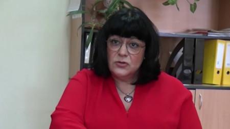 Д-р Цвета Иванова