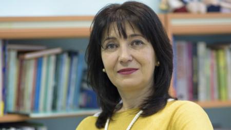 Елена Кортезова
