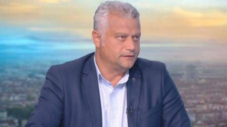 Съдия Емил Дечев
