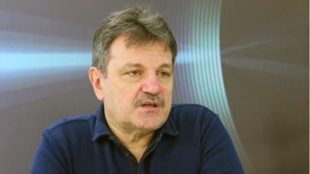 д-р Александр Симидчиев