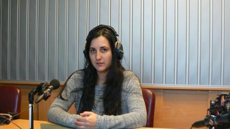 Мая Параскова