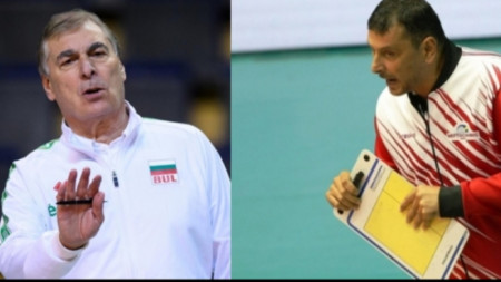 Пранди и Желязков ще са начело на България.