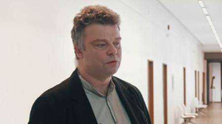 проф. Димитър Вацов