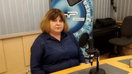 Кина Андреева