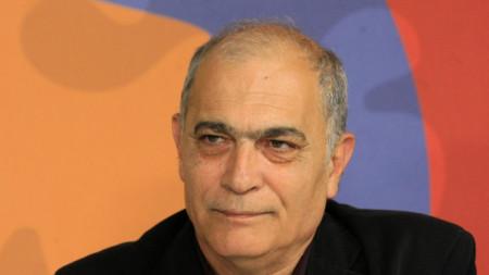Симеон Василев