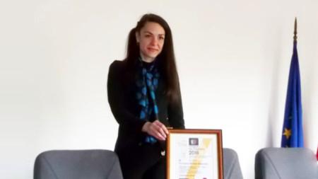 Стиляна Бакалова