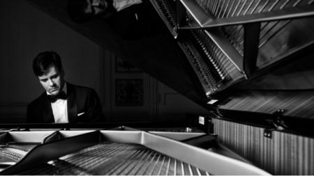 Пианистът Симеон Гошев