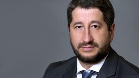 Christo Ivanov