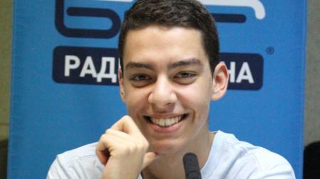 Павло Славов