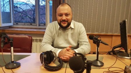 Д-р Живко Сиромахов, уролог