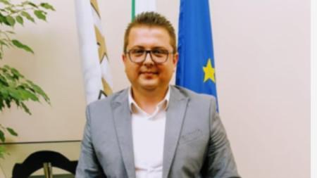 Милко Бошнаков