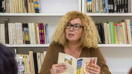 Десислава Цветкова