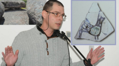 Мирослав Класнаков