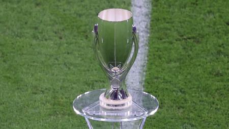 Суперкупата на УЕФА