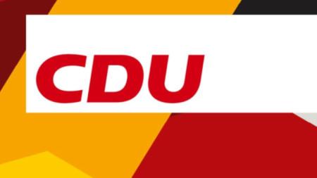 Християндемократически съюз, Германия