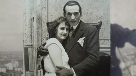 Zhana Gendova dhe Vasill Gendov
