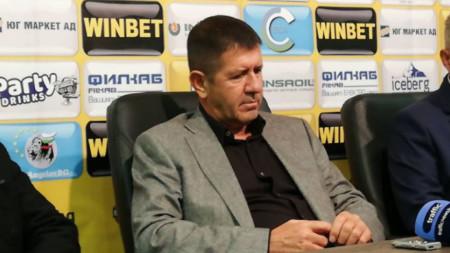 Георги Самуилов.