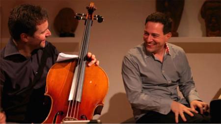 Ще чуем няколко от последно издадените композиции на Матия Дзапа и Иво Кова (Ковачев)