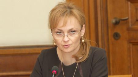 Полина Карастоянова