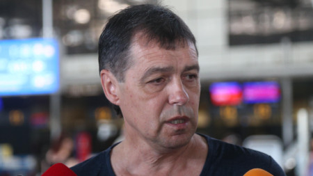 Петър Хубчев очаква още нови попълнения в Левски