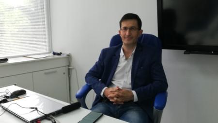 инж. Димитър Димитров