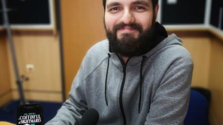 Емил Минчев - авторът на