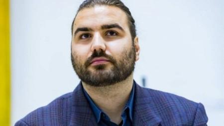 Ангел Иванов