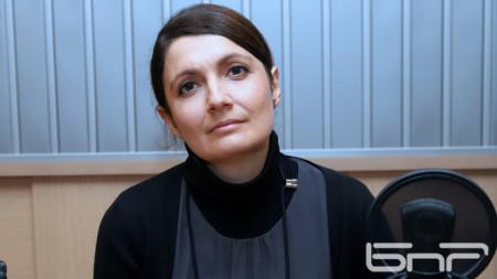 арх. Анета Василева