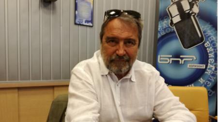 Васил Гарнизов